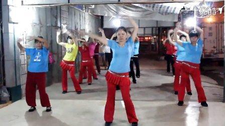 赣州康康健身舞全身运动原创