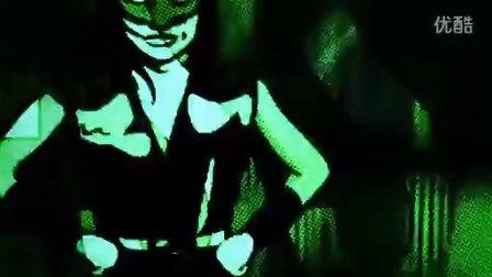 欧美电影《海扁王2》片尾曲 Jessie J - Hero