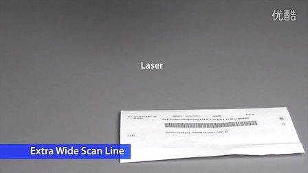 Datalogic得利捷QuickScan Lite