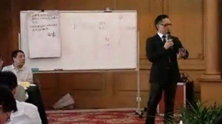 台湾著名实战管理专家刘成熙-非人力资源经理人的人力资源管理培训视频片段(招聘技巧部分)