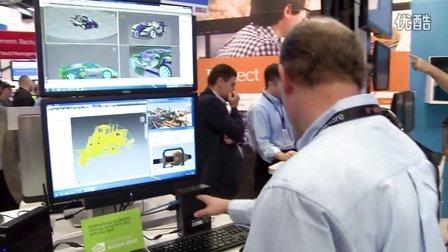 Dell and NVIDIA GRID Solutions at VMworld 2013