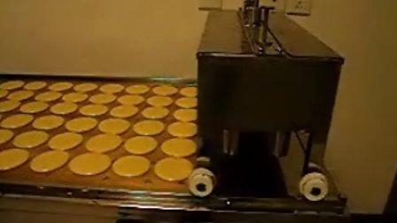 铜锣烧机器