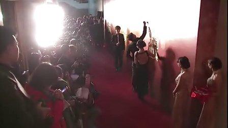 2011优酷大剧盛典 红毯 林永健 姚美伊 12
