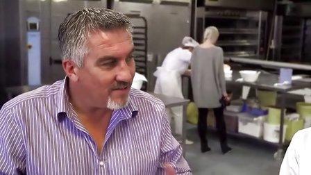 保罗教你做面包第一季第四集 超清
