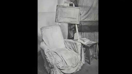 中央美术学院造型写生静物素描6.作品欣赏