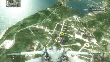 [高清]《汤姆克兰西之鹰击长空》任务第九关(Stiletto)