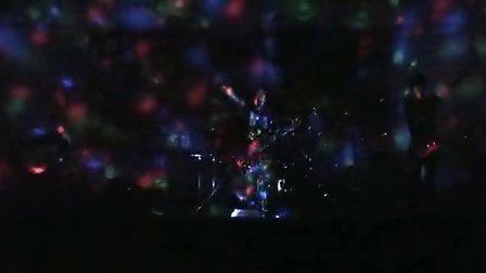 楠熵乐队20130817怀化市通道县县溪镇演唱会(2)