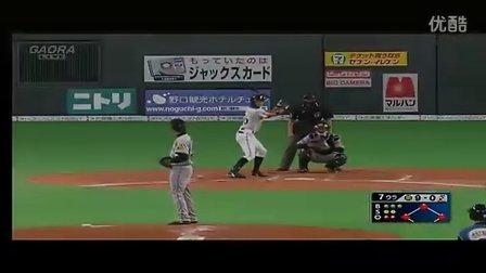 20110321 北海道火腿 VS 阪神虎-2