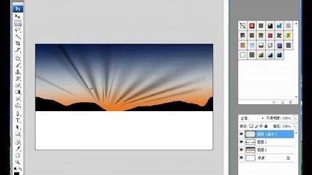 Photoshop 视频教程1000例打包下载ps1000164.wmv