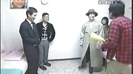 『ビーバップ!ハイヒール』2010.01.28 (4-5) マルサの事件簿