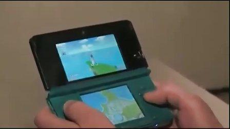 任天堂3DS纽约体验发布会完整录像(1月22日)
