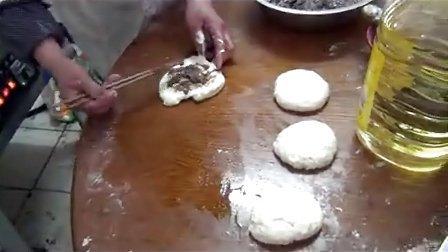 公婆饼的制作方法,公婆饼配方