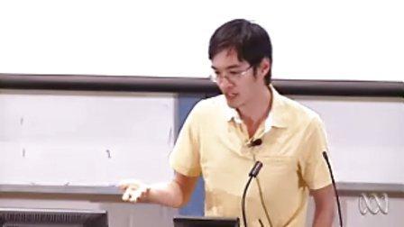 陶哲轩 structure and randomness in prime numbers
