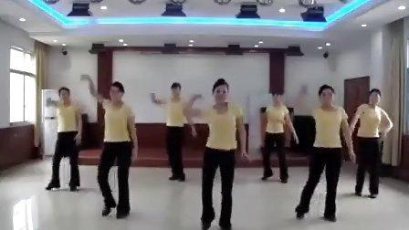 广场舞、最炫民族风