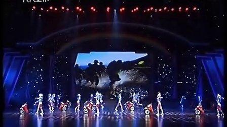 第七届小荷风采幼儿组成品舞蹈(二)12《奔驰》