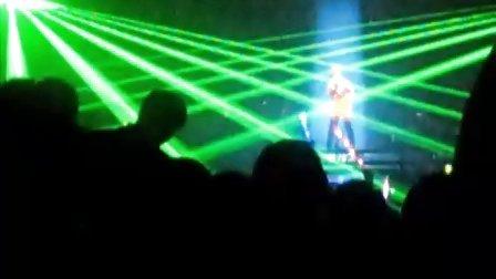张学友2011广州演唱会(我应该)