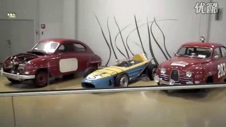 萨博汽车博物馆 2009