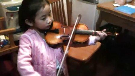 小提琴(告诉罗蒂阿姨)