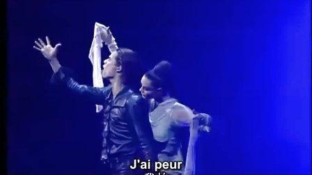 法语音乐剧—罗密欧与朱丽叶Acte1(双语字幕)