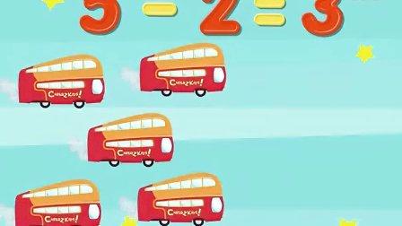 哈利数学歌:混合运算2