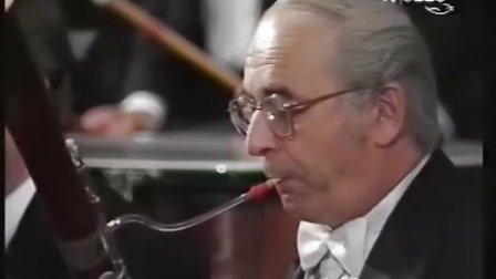 斯美塔那交响诗套曲《我的祖国》 库贝里克指挥