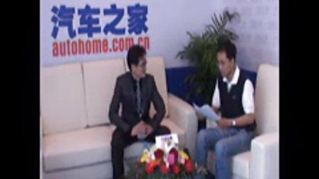 上海车展专访——东南汽车