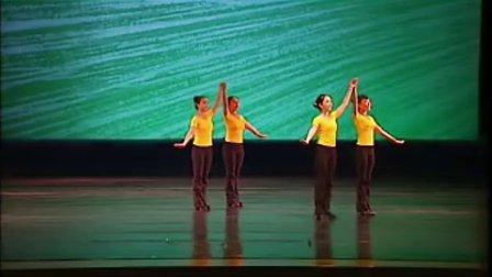 中国舞蹈家协会第四级小帆船