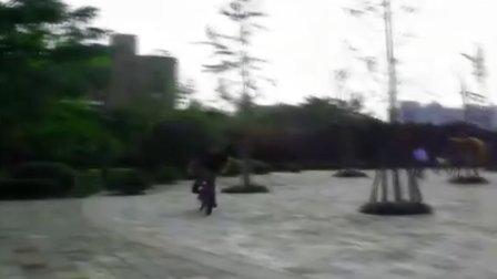 2010贺岁片《劲》