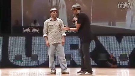OTY2010国际街舞大赛官方版 judge SOLO