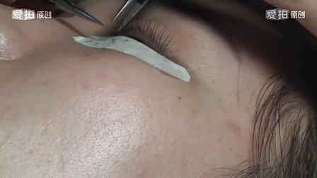 嫁接睫毛专家 种植睫毛教程 高清视频 优酷 淘宝网店