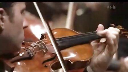 柴可夫斯基《D大调小提琴协奏曲》(Op.35) 尼古拉.齐奈德演奏 捷杰耶夫指挥