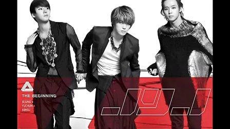 JYJ - I Can Soar