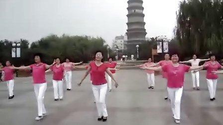 广场舞:我的大草原