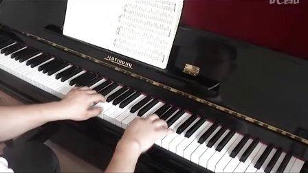 白素斌钢琴教学示范车尔尼59_tan8.com