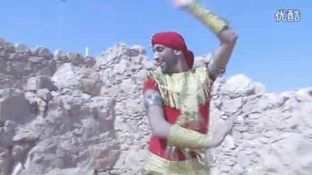 Asi Haskal  belly dance with Abdel Halim Hafez Music