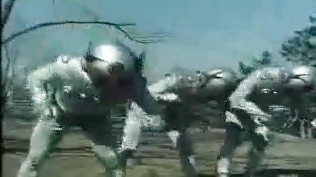 【天地雙龍】【第01話】【萬歳!!天地雙龍】