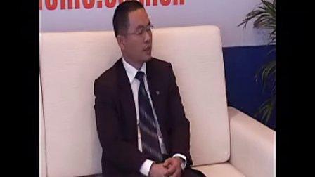 上海车展专访--海马汽车