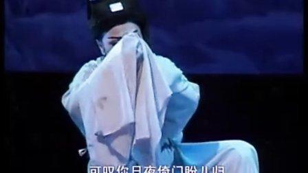 越剧:珍珠塔(中)