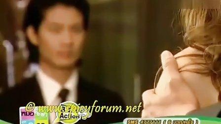pae arak泰剧《你和他 我们的爱》剧组介绍剧情