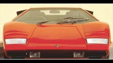 个旧市车迷协会推荐节目-兰博基尼全系列