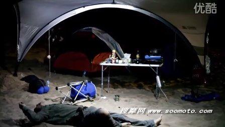 2010年6月浑善达克沙地越野露营【有事找姐夫】-5