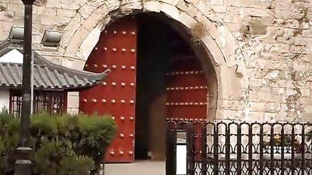 南京明城墙之中华门