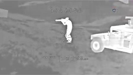 阿帕奇:空中突击视频攻略第十一关