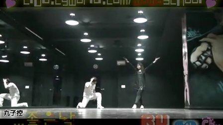 【丸子控】[WAWASCHOOL]IU - 好日子 舞蹈教学(正常+镜像)