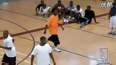 hot sauce2010劲爆视频(后半段还有MJ) 喜欢篮球的看