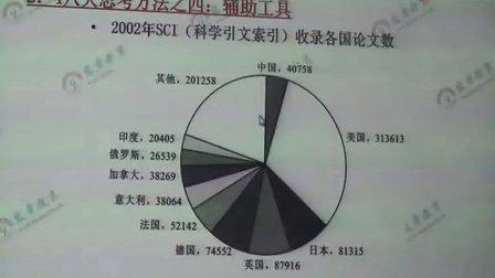 2011年广西公务员考试资料分析强化提高班第3讲