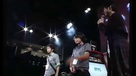 【斗剧2010决赛】《KOF13》全程视频(修正版)