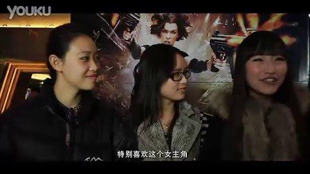 中国票房第一的3D大片