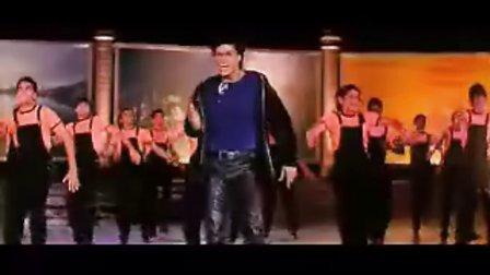 印度电影歌舞[ Dil.To.Pagal.Hai我心狂野1997] 11