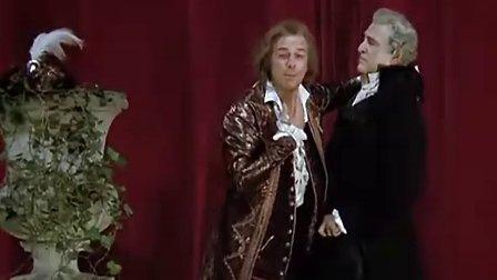 莫扎特(1756-1791)-女人心-Donne mie